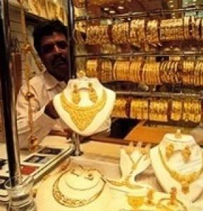 Nhu cầu vàng tại Ấn Độ đột ngột dừng lại khi chính phủ bất ngờ tăng thuế