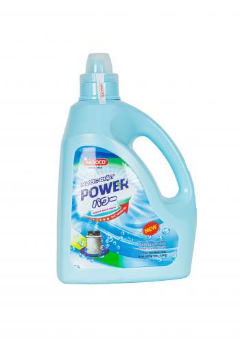NƯỚC GIẶT POWER CỬA ĐỨNG HƯƠNG SAKURA 3.5KG