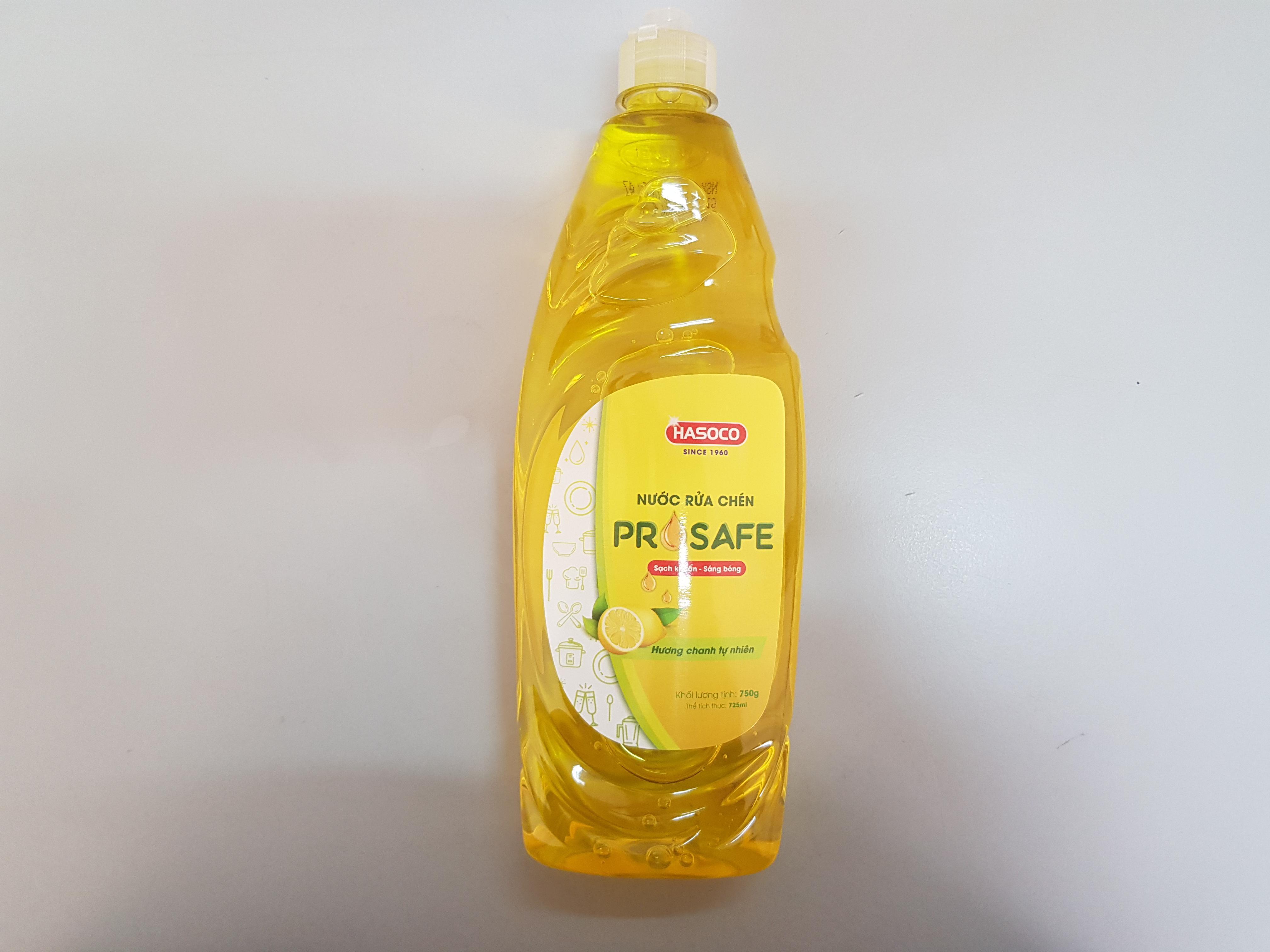 NƯỚC RỬA CHÉN PROSAFE 750g